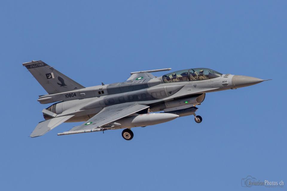 pakistan air force - Aviation-Photos